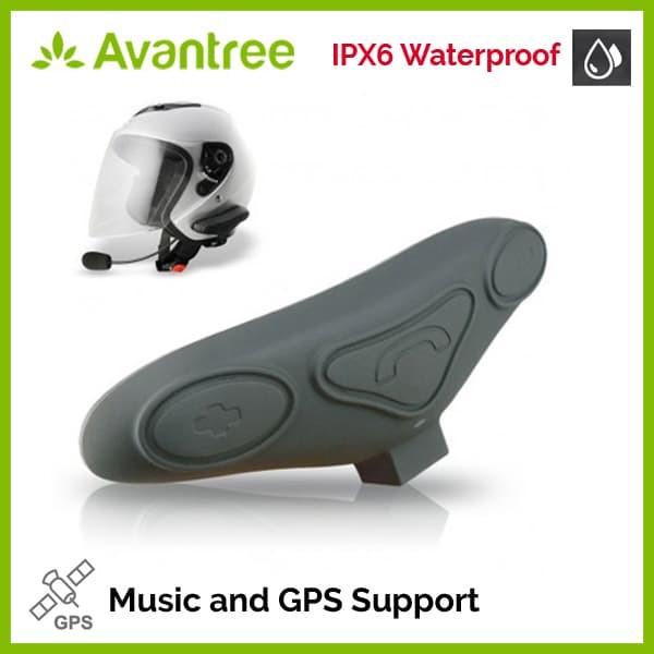 harga Avantree bluetooth helmet headset - hm100p Tokopedia.com