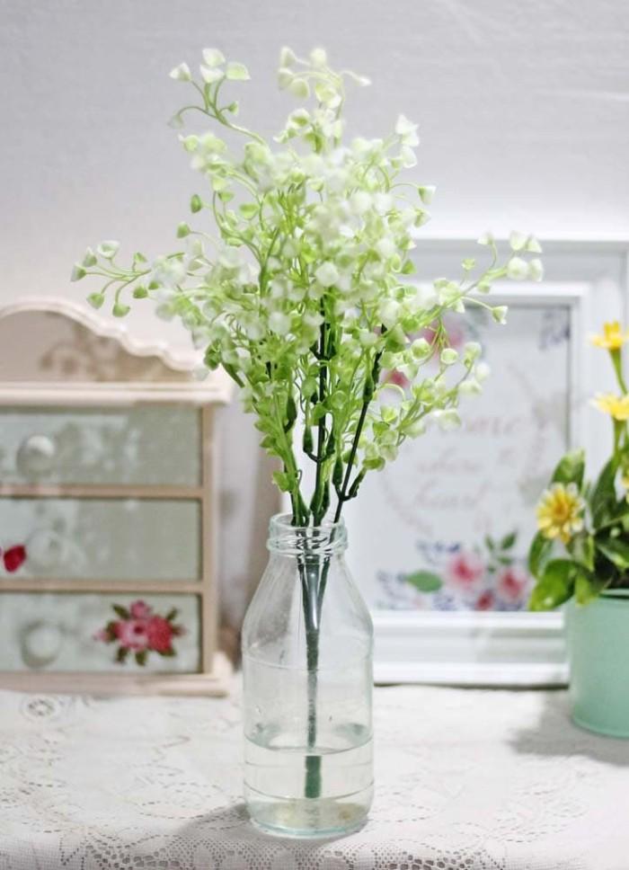 harga Bunga plastik artificial artifisial ilalang shabby chic dekorasi b4-2 Tokopedia.com