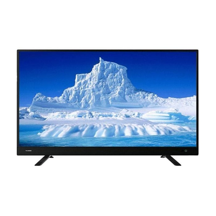 harga Bracket + led tv 32l3750 toshiba 32  digital dvbt2 usb movie hdmi hd Tokopedia.com