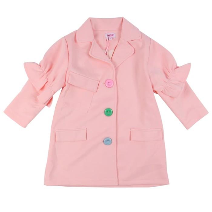 harga Moejoe girls jacket simple - pink - 14-15 tahun Tokopedia.com