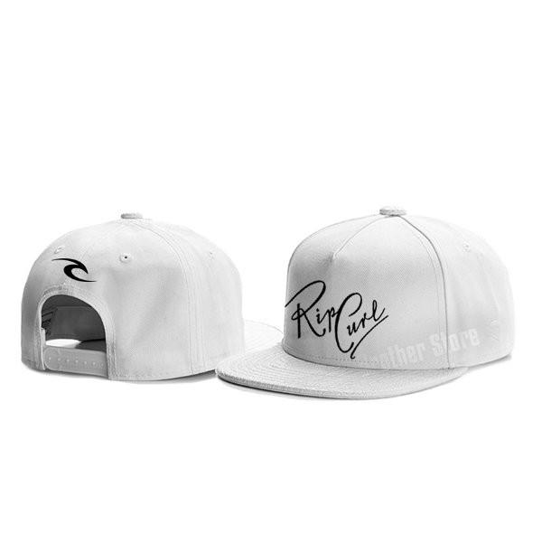 Jual Topi Snapback Distro RIPCURL USA Black - White Premium - RD ... 96a14c438f
