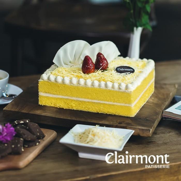 harga Grandma's cheese cake - 20x30cm Tokopedia.com