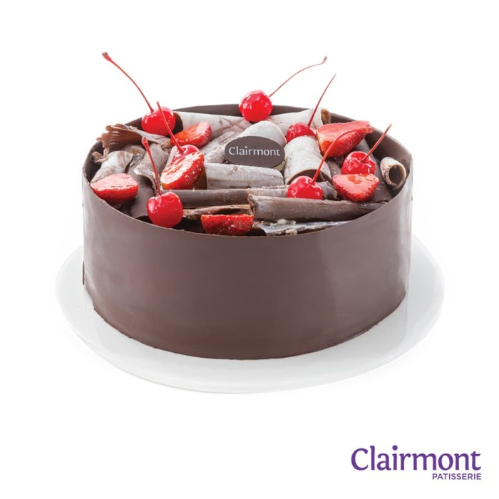 Black forest cake - 40x60cm harga Black forest cake - 40x60cm Tokopedia.com dfdb330268