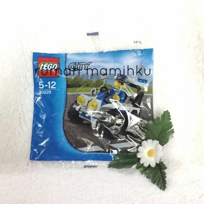 Info Lego City Baru Travelbon.com
