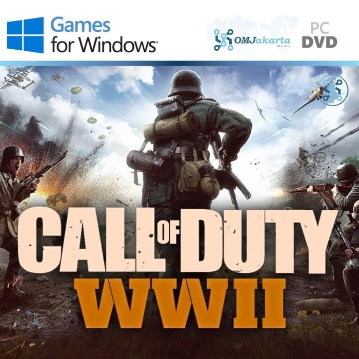 harga Call of duty wwii Tokopedia.com