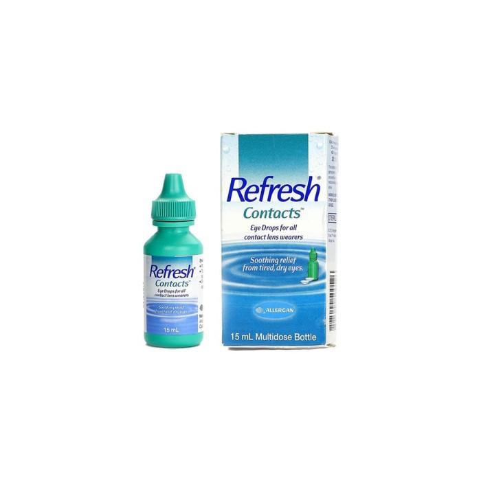 harga Refresh contacts 15ml by spex symbol Tokopedia.com