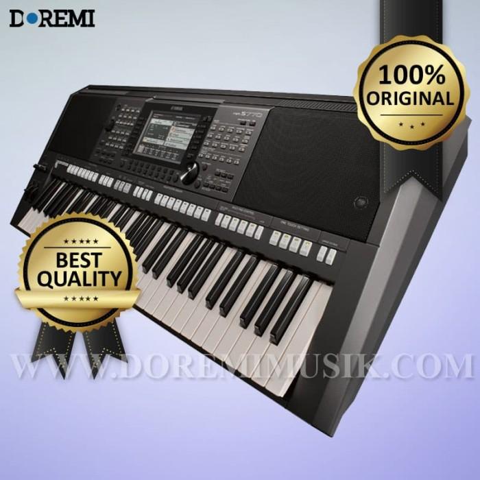 Keyboard Yamaha Portable PSR S970 / PSR S 970 / 970