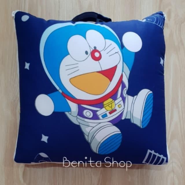 Foto Produk Balmut Mini Doraemon Space Explorer dari Benita Shop