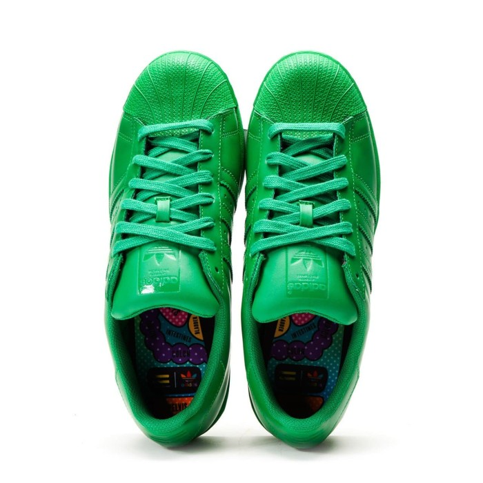 adidas by Pharrell Williams Superstar Supercolor | Superstar