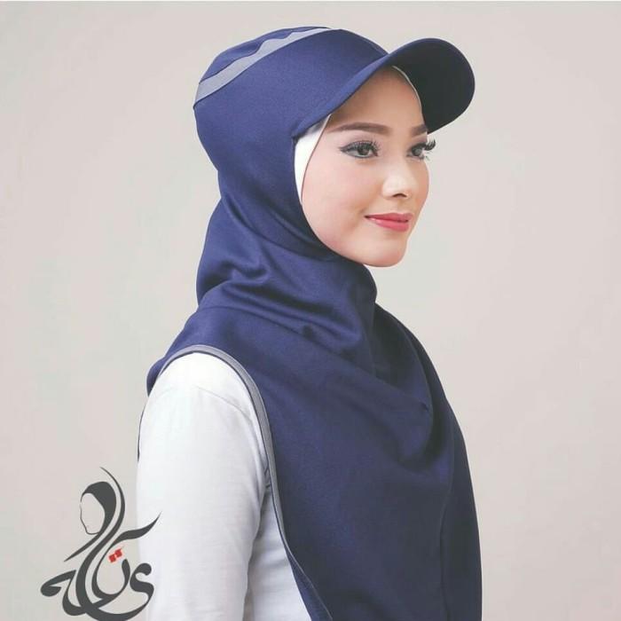 Jual Hijab Instan Muslimah Topi Hijab Topi Olahraga Wanita Topi Sepeda Kab Bandung Barat Fiona Babyshop Tokopedia