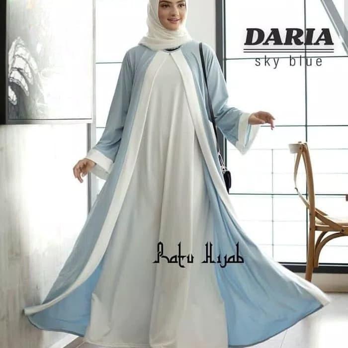 Jual Maxi Gamis Dress Baju Muslim Muslimah Pesta Mewah Elegan Pernikahan Kota Tangerang Boutique Preloved Tokopedia