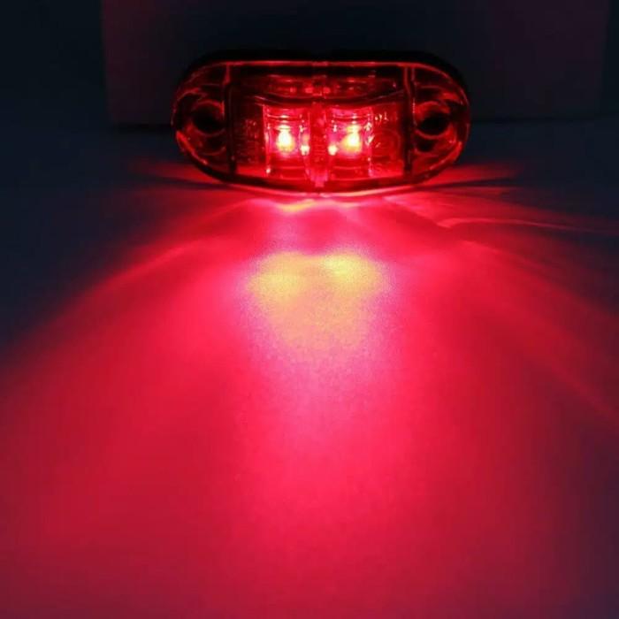 harga Lampu led 24v untuk bak truk bus Tokopedia.com