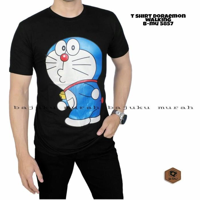 Ema Shope Kaos T Shirt Distro Anime Atasan Pria Wanita 100 Cotton ... 6fc54774be