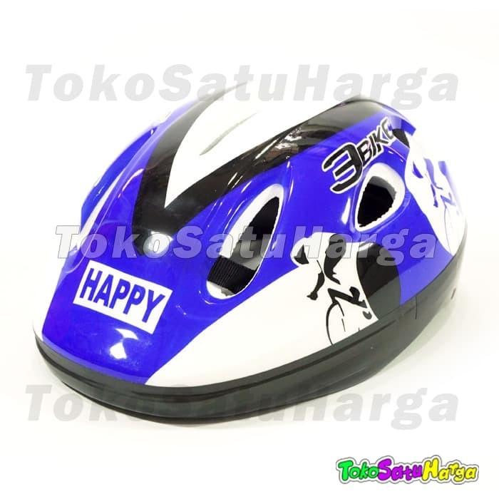 harga Helm sepeda atau sepatu roda anak / inline skate Tokopedia.com