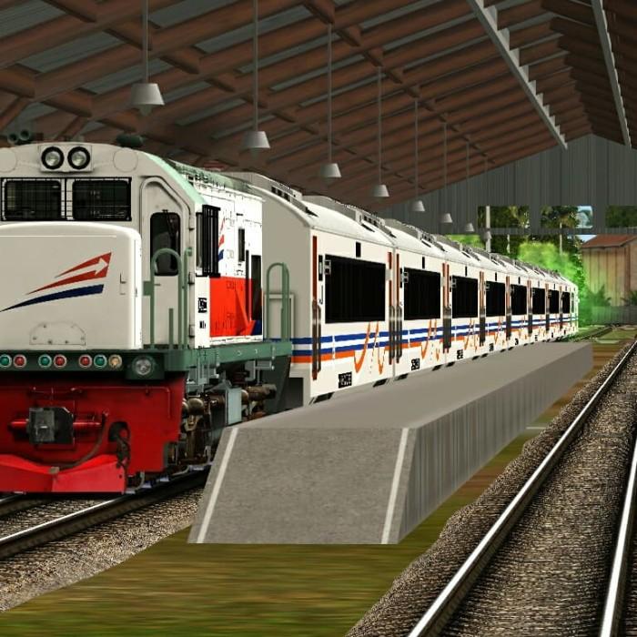 Jual Trainz Simulator 2012 + Addons Indonesia Lengkap - Jakarta Selatan -  Burhan Store   Tokopedia