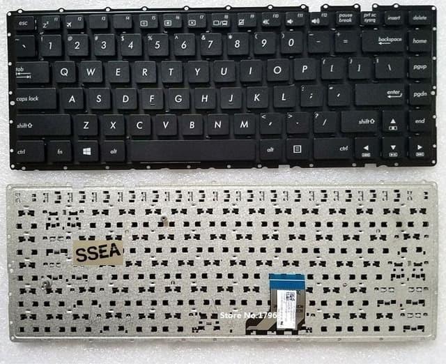 Keyboard ASUS K401 A401 A401L K401L K401LB