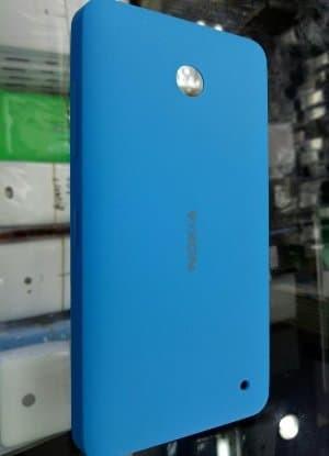 low priced f5d4f dee4b Jual BACK COVER NOKIA LUMIA 635 - 630 BACKDOOR LUMIA 635 - 6 Berkualitas -  party shop1 | Tokopedia