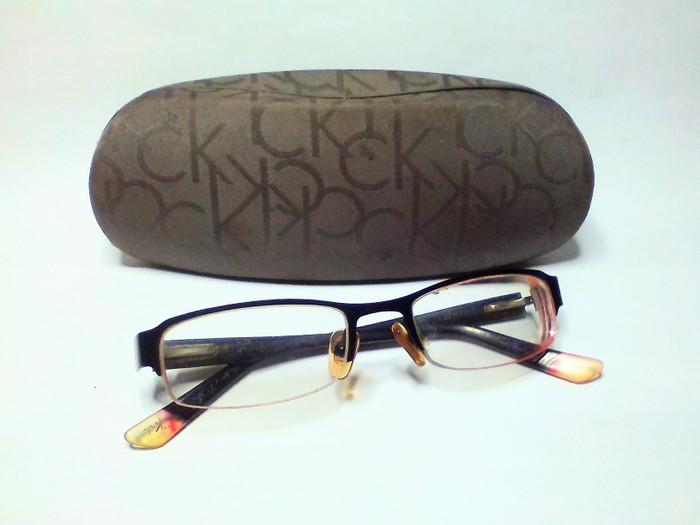 Jual kacamata calvin klein - second - Toko DuaBelas  e6a7514114