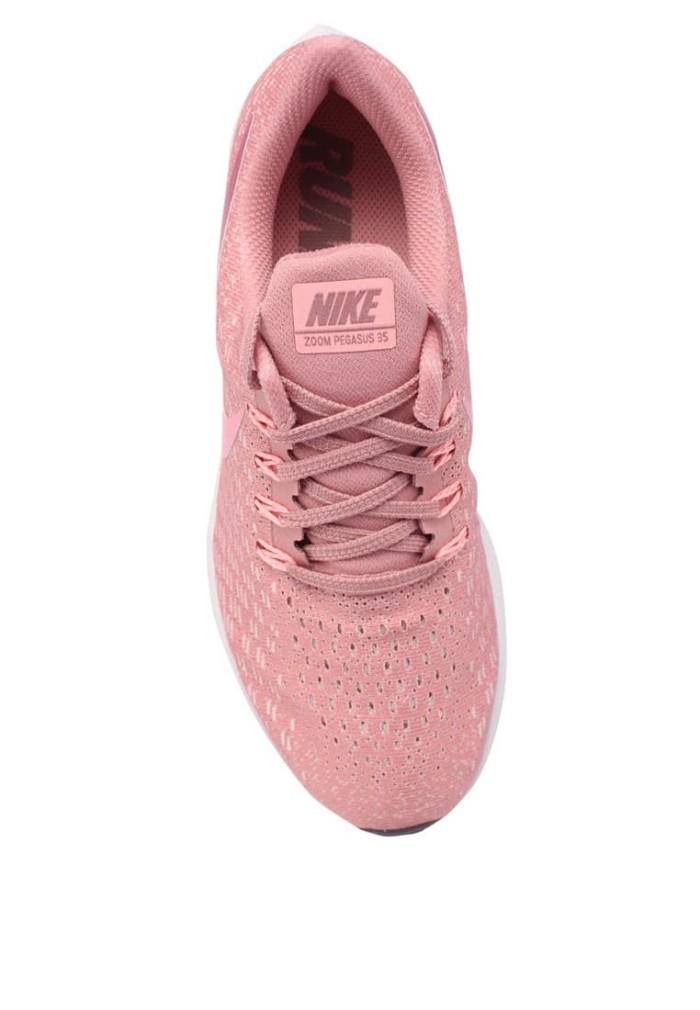7c69aa3bbd32 Nike Air Zoom Pegasus 35 Women Rust Pink Tropical Guava Ice