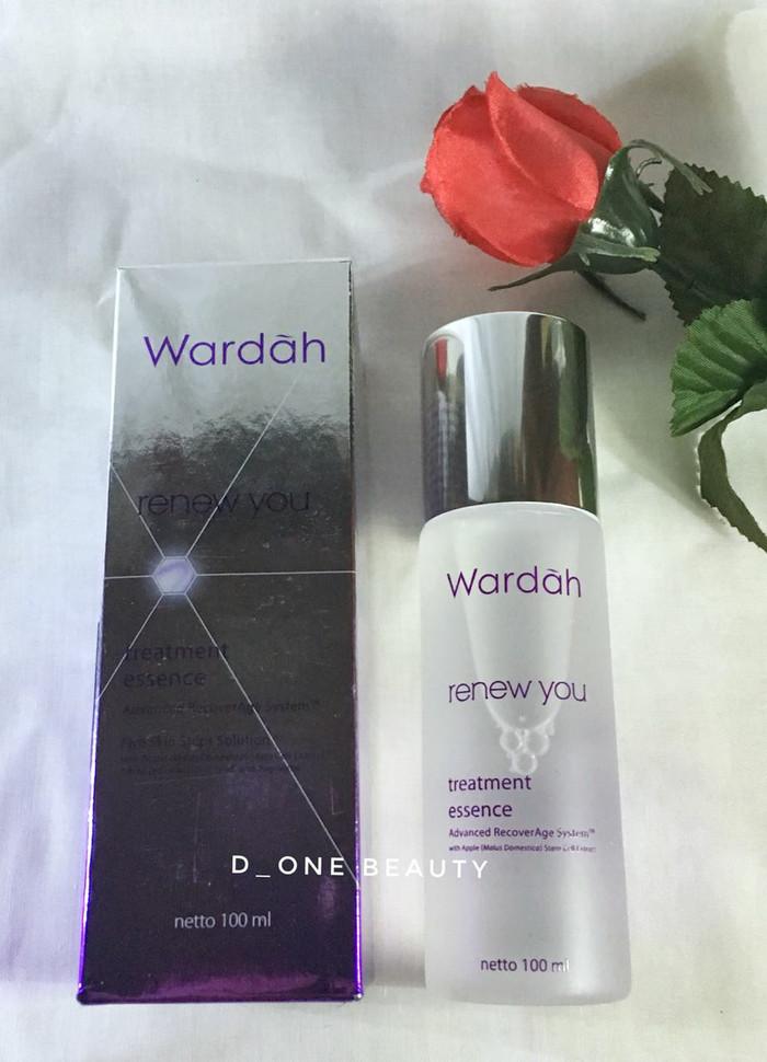 Harga Wardah Renew You Satu Paket Katalog.or.id