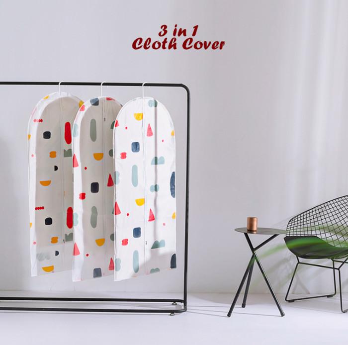 Katalog Cloth Organizer 3 In 1 Travelbon.com