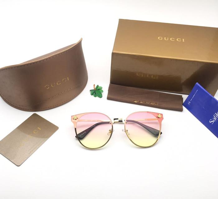 Jual Gucci capung kacamata premium polaroid fashion wanita - suplier ... 2ee708aadb