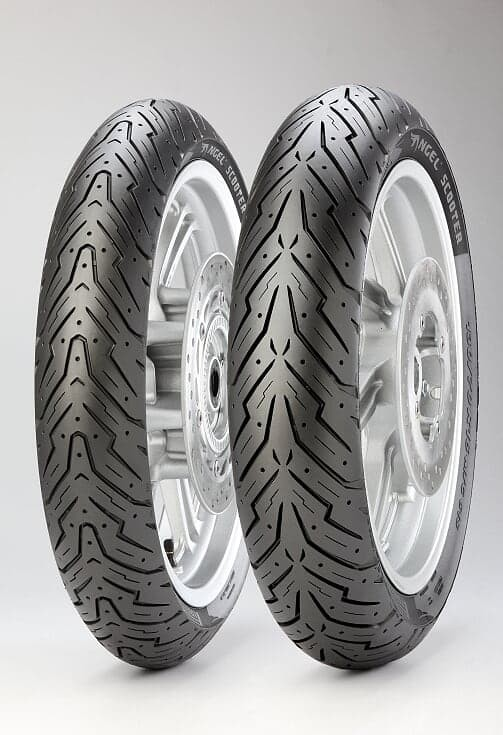 harga Pirelli angel scooter 90/80-14 front/rear Tokopedia.com
