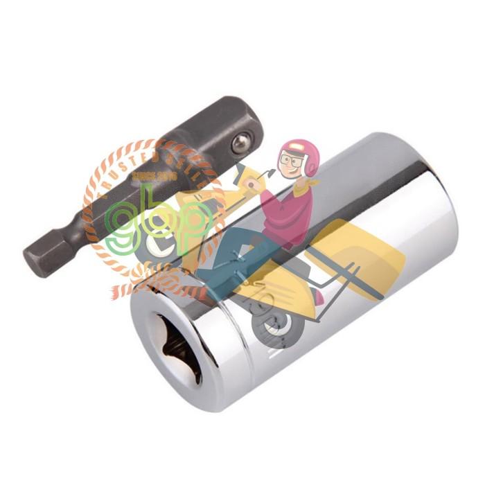 harga Msy 7-19mm kunci pas torsi torque wrench socket ratchet magic grip key Tokopedia.com