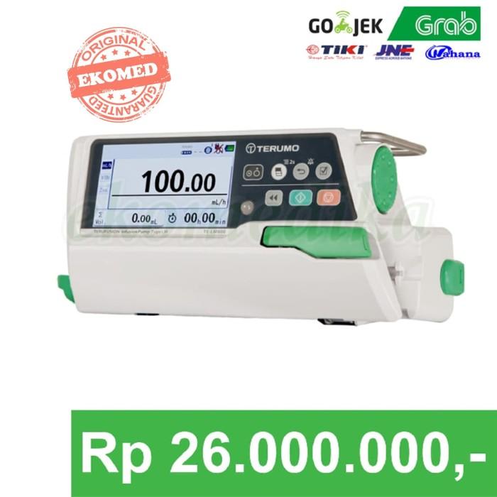 Foto Produk TERUMO Infusion Pump lf 600 dari EKO Medika