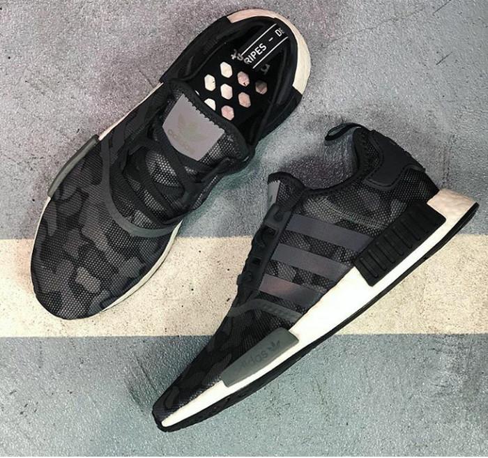 e004916b62749 Jual Adidas NMD R1 Duck Camo Core Black - DKI Jakarta - LYP STORE ...