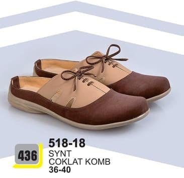 Sepatu Sandal Wanita Bagus AZZ Sandal Bustong Cewe Murah - Sandal cewe ebd0e13083