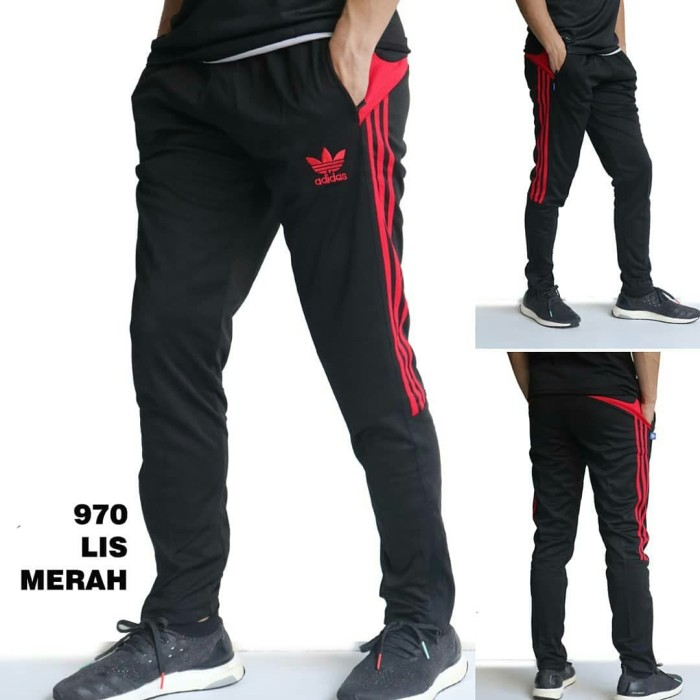 Katalog Celana Training Adidas Original Travelbon.com