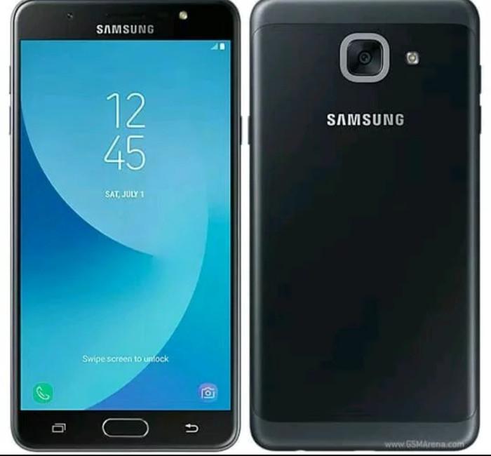 Samsung Galaxy J7 Max Ram 4GB Rom 32GB Original BNIB