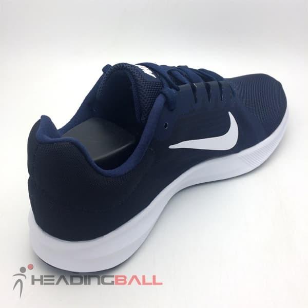 Sepatu Runninglari Nike Downshifter 8 M Navy 908984 400 Original ... 6597bd703c