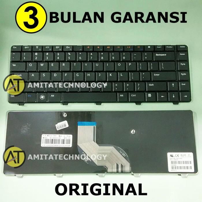 harga Keyboard original dell inspiron 14v 14r n4010 n4020 n4030 n5020 Tokopedia.com