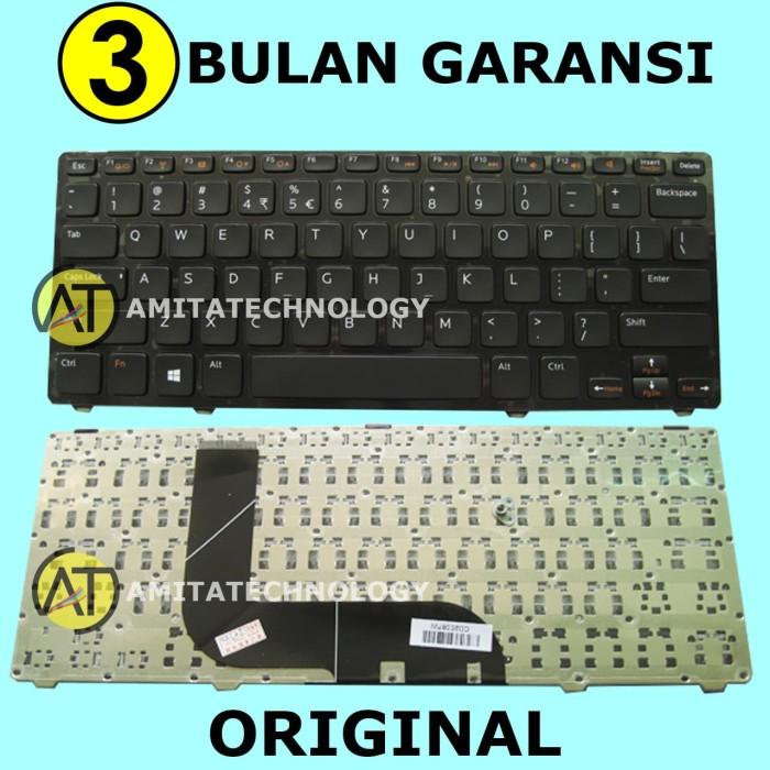 harga Keyboard original dell 5423 14z-5423 14z-3360 14z-n411z Tokopedia.com