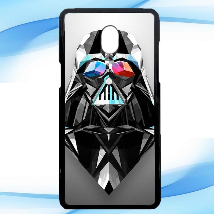 Jual Casing Movie Starwars Darth Vader Artistic Geometric Samsung