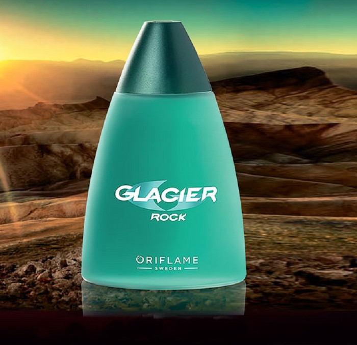 harga Glacier parfum for man/parfum pria/oriflame promo parfum pria Tokopedia.com