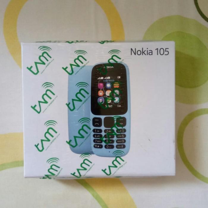 harga Nokia 105 Tokopedia.com