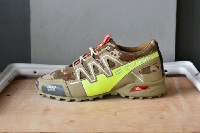 Segini Daftar Harga Termurah Sepatu Adidas Salomon Murah Terbaru ... adf9531588