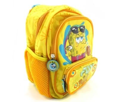 harga Tas ransel spongebob ukuran 10 inch mb-01466 Tokopedia.com