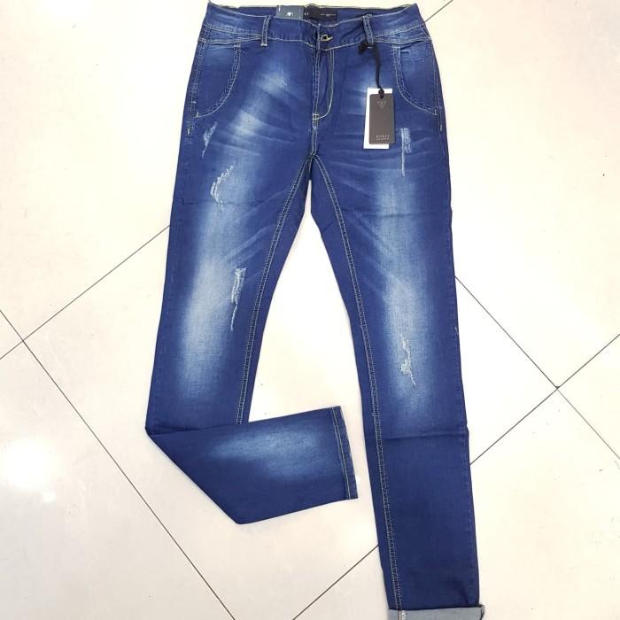 Jual guess jeans panjang cek harga di PriceArea.com 0fdc13b105