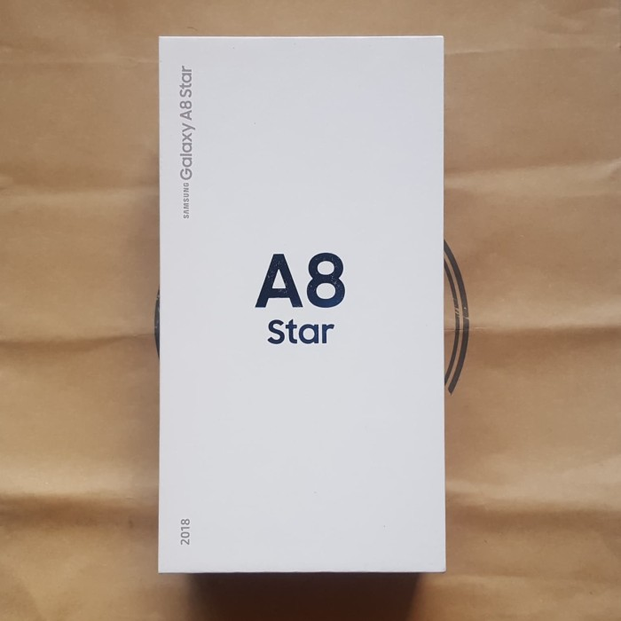 harga Samsung galaxy a8 star duos 4/64. tag iphone 7 8 x note 8 9 s9 p20 pro Tokopedia.com