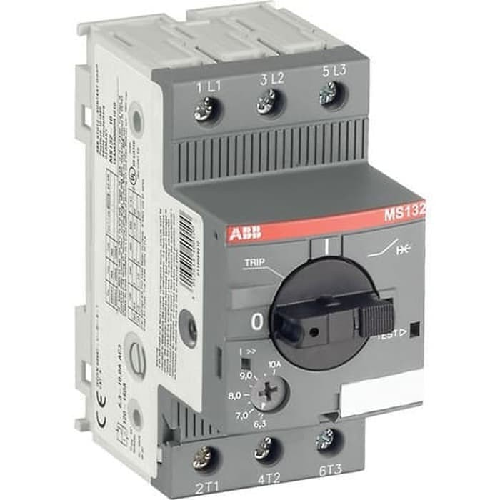harga Manual motor stater abb ms132 4a - 6.3a Tokopedia.com
