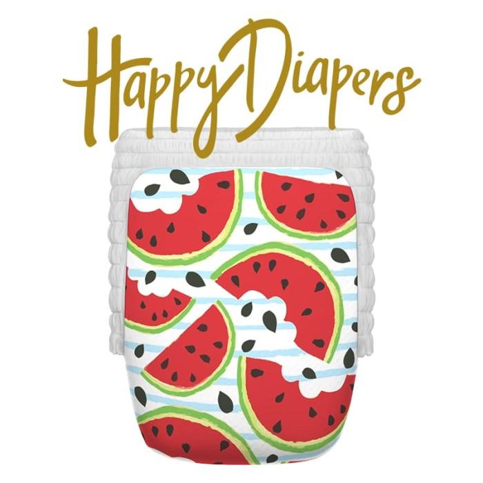 Jual Happy Diapers Pants XL22 Sweet Watermelon - Happy Diapers   Tokopedia