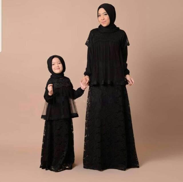 Harga Grosir Baju Couple Muslim Ibu Dan Anak Travelbon.com