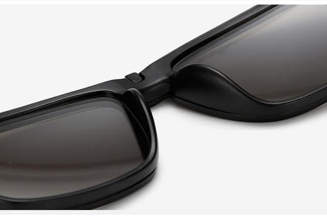 Jual Jual Kacamata   Sunglass Pria Rb Clip On 5 Lensa 2202 Super ... 096458bb88