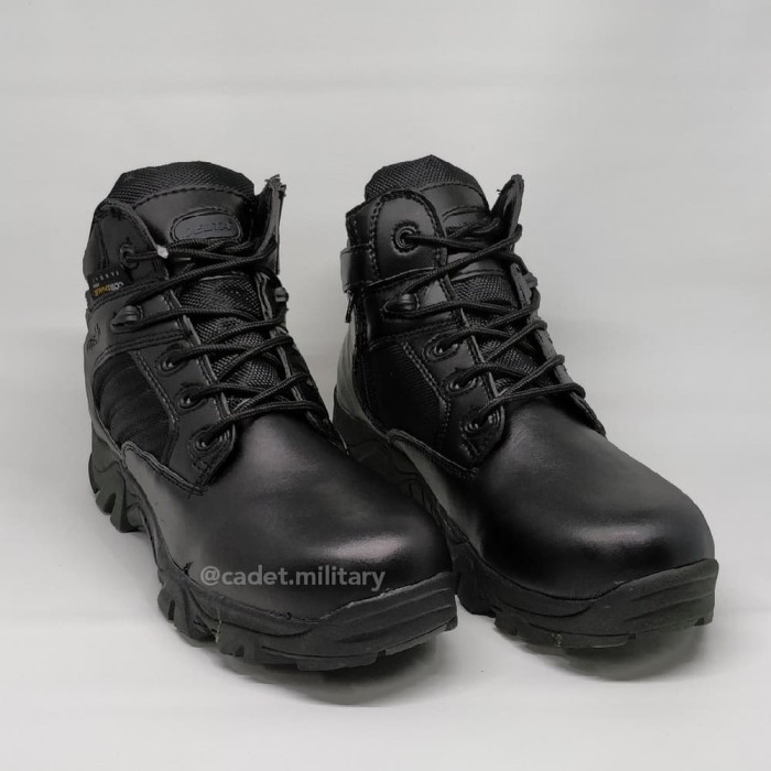 Sepatu Delta Tactical Army 6 Inci Hitam - Christmas Design Ideas 2018 2ae1e7b930
