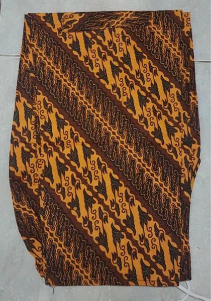 Jual Celana Batik Promo Celana Batik Betawi Boim Panjang Jumbo