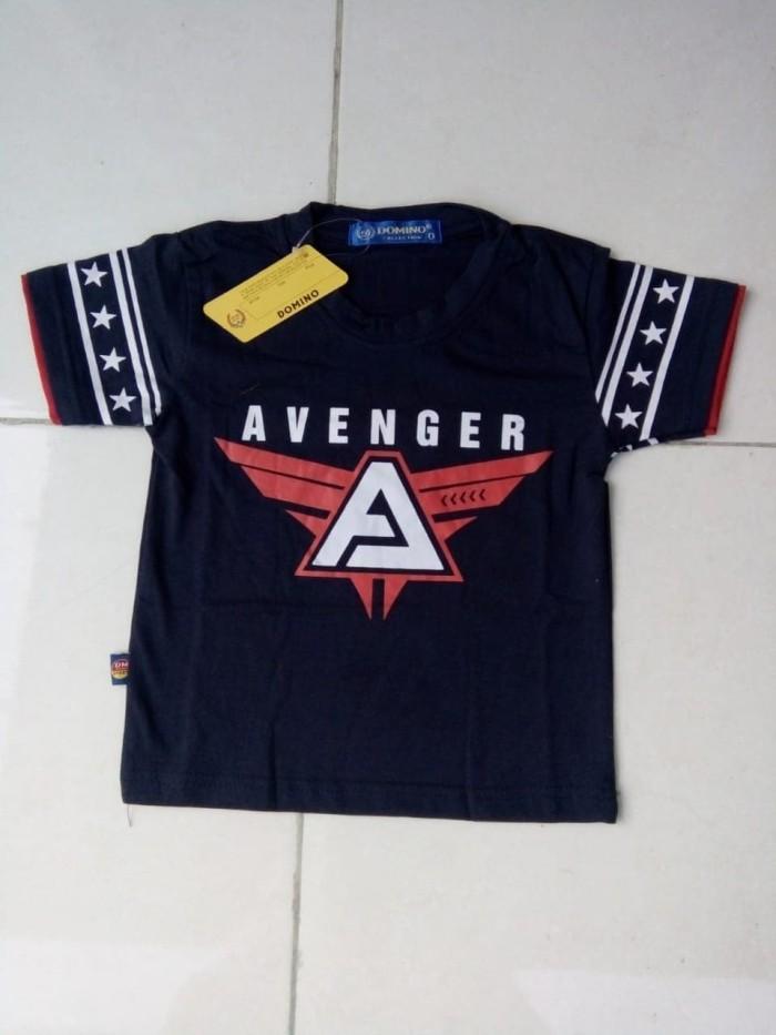 harga T-shirt | kaos oblong anak 2tahun size 0 (nol ) bahan spandek Tokopedia.com